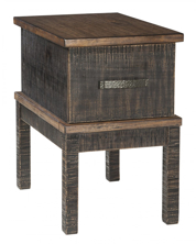 Picture of Stanah Chairside End Table