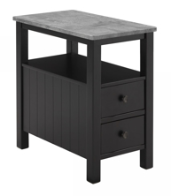 Picture of Ezmonei Chairside End Table
