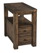 Picture of Marleza Chairside End Table