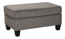 Picture of Nemoli Slate Ottoman