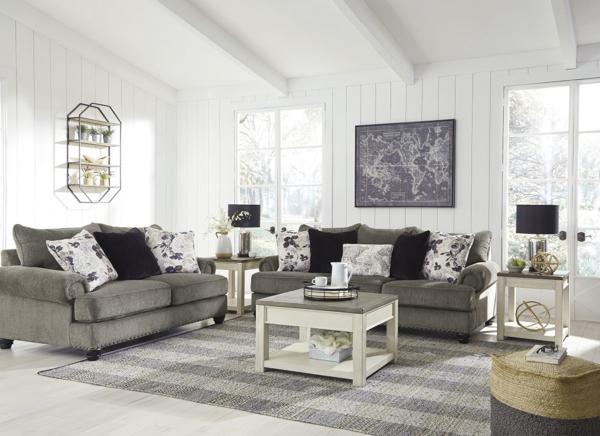 Picture of Sembler Cobblestone 2-Piece Living Room Set