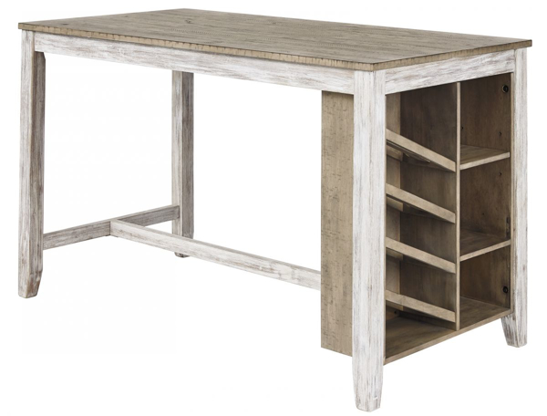 Picture of Skempton Counter Table With Storage
