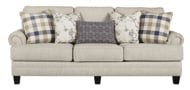 Picture of Meggett Linen Sofa