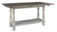 Picture of Havalance Flip Top Sofa Table