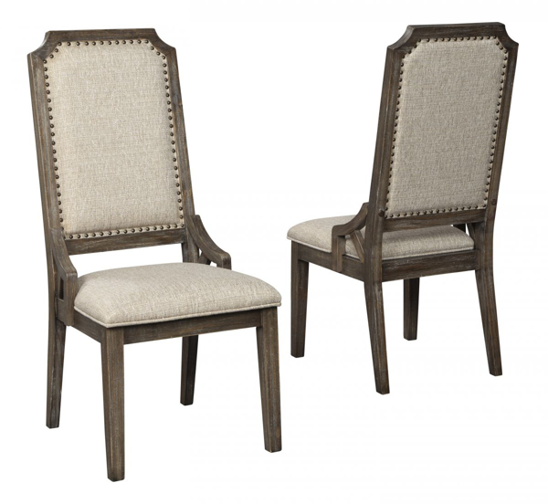 Picture of Wyndahl Upholstered Side Chair
