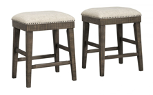 "Picture of Wyndahl 24"" Backless Barstool"