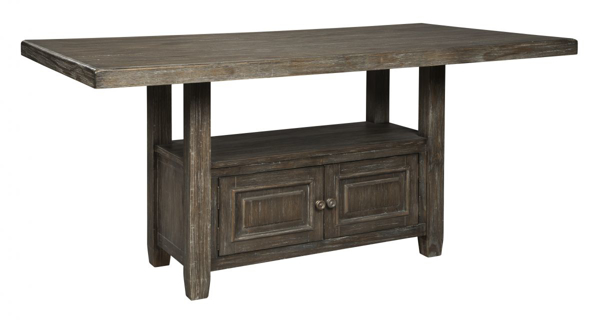 Picture of Wyndahl Counter Table W/STOR