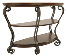 Picture of Nestor Sofa Table