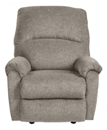 Picture of Ballinasloe Platinum Rocker Recliner