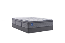 Picture of Sealy Cherry Opal Plush Pillowtop II Mattress