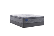 Picture of Sealy Roseway Plush Pillowtop Mattress