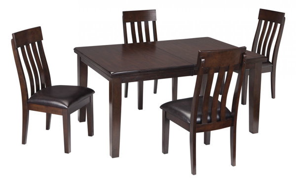 Picture of Haddigan 5-Piece Dining Room Set