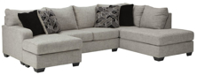 Picture of Megginson Storm 2-Piece Right Arm Facing Sectional