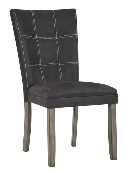 Picture of Dontally Side Chair