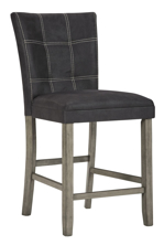 "Picture of Dontally 24"" Barstool"
