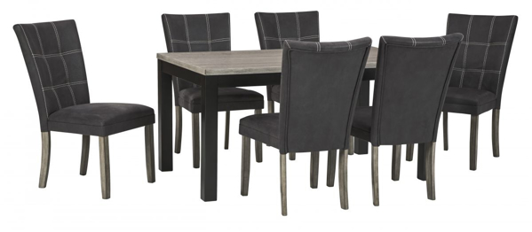 Picture of Dontally 7-Piece Dining Room Set
