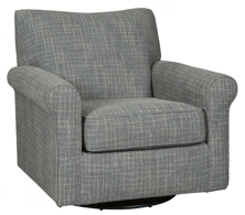 Picture of Renly Swivel Glider Accent Chair
