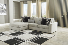 Picture of Ravenstone 2-Piece Left Arm Facing Sectional