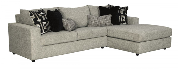 Picture of Ravenstone 2-Piece Right Arm Facing Sectional