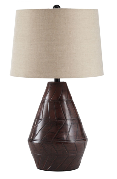 Picture of Nelina Table Lamp