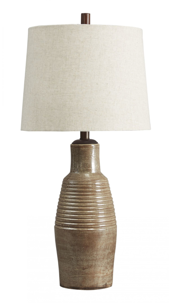 Picture of Calixto Table Lamp