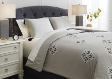Picture of Jawanza King Comforter Set
