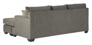 Picture of Dorsten Slate Sofa Chaise