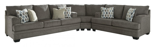 Picture of Dorsten Slate 3-Piece Sectional
