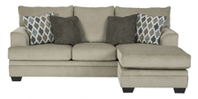 Picture of Dorsten Sisal Sofa Chaise