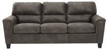 Picture of Navi Smoke Sofa