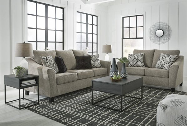 Picture of Barnesley 2-Piece Living Room Set