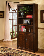 Picture of Hamlyn Large Door Bookcase