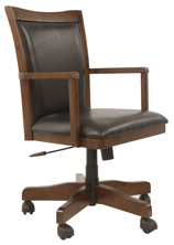 Picture of Hamlyn Office Swivel Desk Chair
