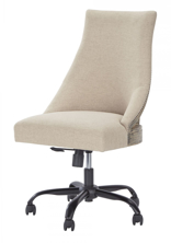 Picture of Barth Office Swivel Desk Chair