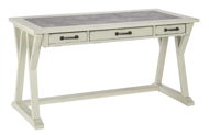 Picture of Jonileene Large Leg Desk
