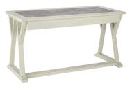 Picture of Jonileene Large Leg Desk