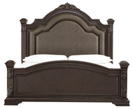 Picture of Wellsbrook King Poster Bed