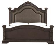Picture of Wellsbrook Queen Poster Bed