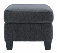 Picture of Abinger Smoke Ottoman