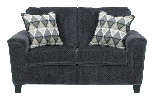 Picture of Abinger Smoke Loveseat