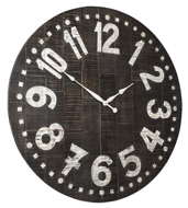 Picture of Brone Wall Clock