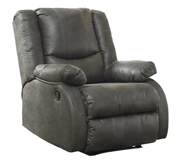 Picture of Bladewood Slate Recliner