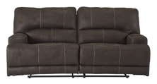 Picture of Kitching Power Reclining Sofa With Adjustable Headrest