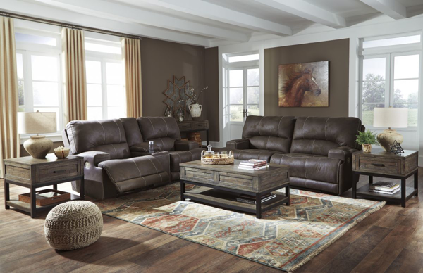 Picture of Kitching 2-Piece Power Living Room Set