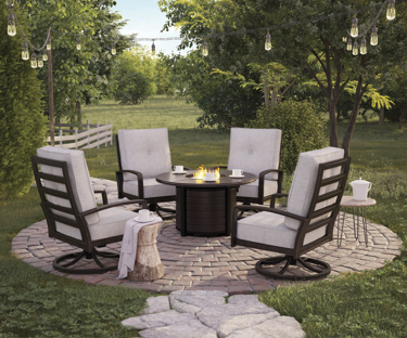 Picture for category Firepits