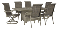 Picture of Windon Barn 7-Piece Outdoor Dining Set