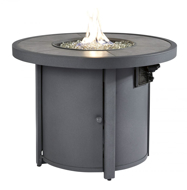 Picture of Donnalee Bay 3-Piece Outdoor Firepit Set