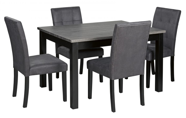 Picture of Garvine 5-Piece Dining Room Set