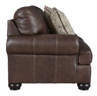 Picture of Bearmerton Leather Loveseat