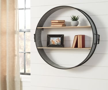 Picture for category Wall Shelves